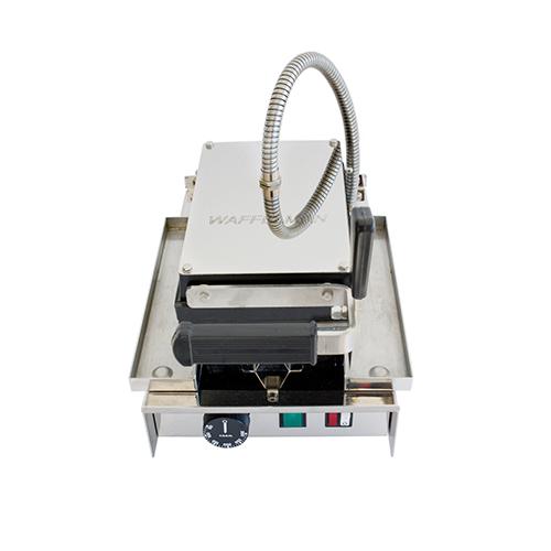 stampante cialdiera waffelman waffel