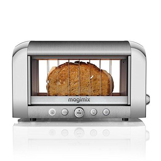 toaster magimix waffelman