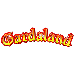 Gardaland waffelman