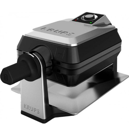 Cialdiere e Toaster per Waffel