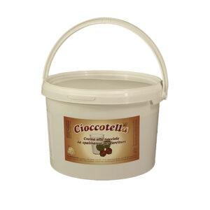cioccotella waffelman crema spalmabile nocciole
