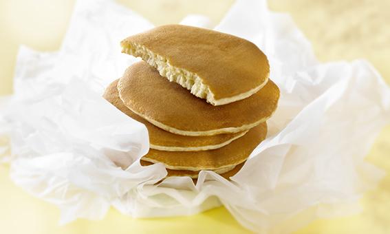 pancake waffelman