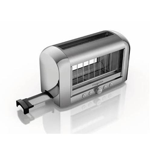 toaster magimix vision cassetto raccogli briciole waffelman