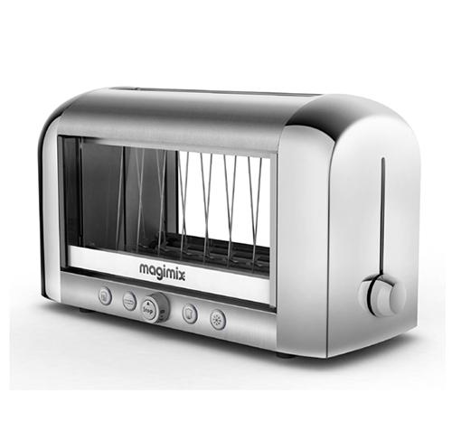 toaster magimix vision waffelman lato