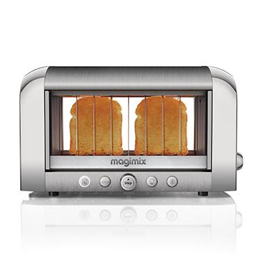toaster magimix vision waffelman