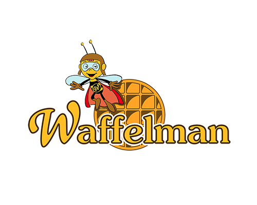 waffelman logo sito
