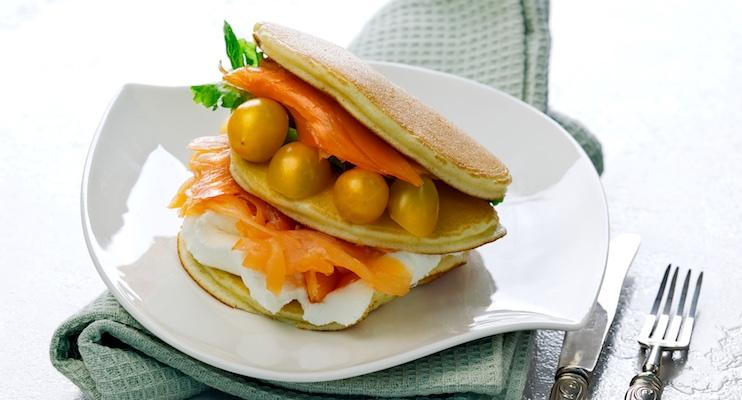 pancake ricetta waffelman