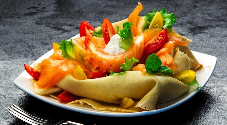 ricetta crepe salata waffelman 2