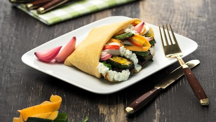 ricetta crepe salata waffelman 3